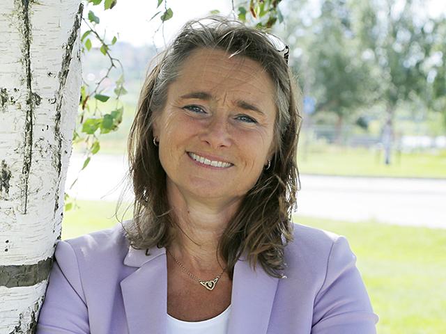 Annette Riesbeck